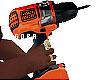 M/F Electric Drill
