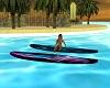 Coba Cabana Surfing