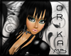 Black ORIKA
