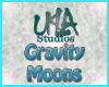 Gravity Moons