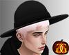 GG. Dead Brim Hat [M]