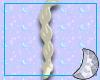 Palomino Braided Tail