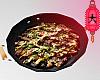 e korean wok