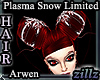 [zllz]Arwen Red Snow