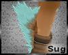 Sug* BlueStar LegFur