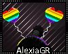 [A] Pride Headpeice