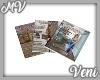 *MV* Magazine Pile 2