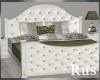 Rus: Olive Bed REQ