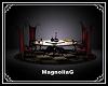 ~MG~ Crimson Table Set