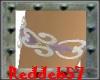 Purple Upper Arm Right