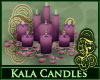Candles for KalaRose