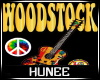 Woodstock Canopy {RH}