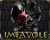 iF! Dark Rose Throne