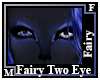 Fairy Fur 2Tone Eyes
