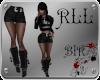 [BIR]Henna *Pants-RLL