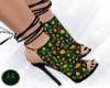 =M= Flower Shoes