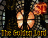 ~ST~ Golden Lord Boots