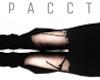 :PCT: Black Torn Jeans