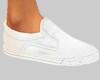 IMVU M Loafers White