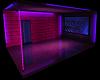 Pink Neon Room