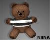 NN- Teddy Bear M