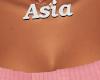Custom Asia Chain