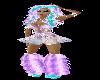Candy Raver Purple