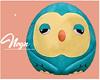 ❣ Head Owl zzzz