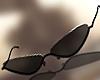 Aley Glasses Black