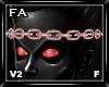 (FA)ChainBandOLFV2 Red2