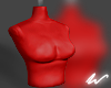 ★ Red Hang Mannequin
