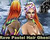 Rave Pastel Hair Gheni