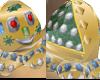 Derivable Pet of gold