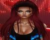 Rae Cherry Red