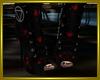 Modern Jashinist Heels