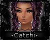 ♠♥Carley Hair Purp