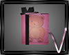 Vanity Gift Bear