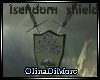 (OD) Izendorn shield