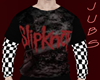 J-Slipknot Blouse
