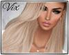 WV: Callie Blonde