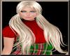 Lucie Ponytails Blonde