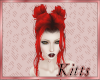 Kitts* Red Ariel