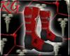 (RG) punk boots