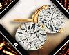 Diamond Earings