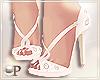 Lina Wedding Pumps