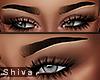 S. Cien Eyebrows - BLACK