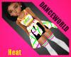 Heat Dance Line 2