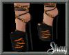 Happy Halloween Heels