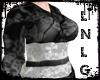 L:BBW Kimono-Black