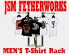 FeatherWorks Men's T